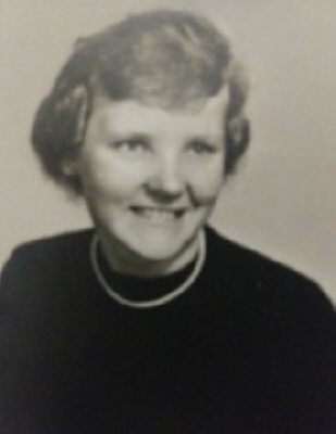 Nancy Nolen