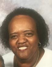 Photo of Fannie Porter