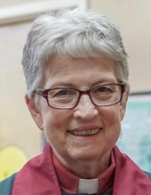 Photo of Judith Welles