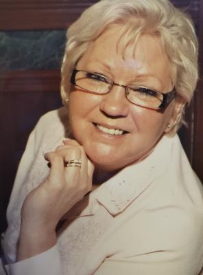 Marina Kathleen Fine