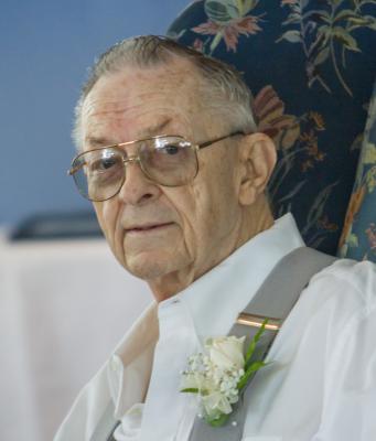 Photo of Nicholas Guilbert, III