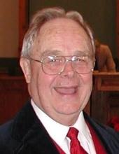 Photo of Dr. Robert (Bob)  Puckett