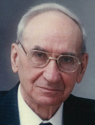 Raymond Charles Kirkpatrick