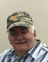 Photo of George Heard, Jr.