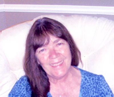 Photo of Elaine Richardson