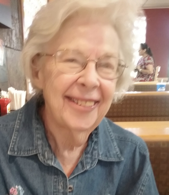 Photo of Shirley Hancock