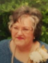 Geraldine Marie Clemons