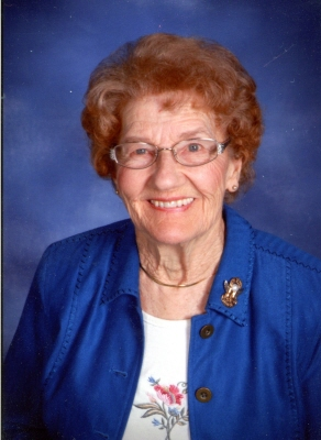 Mildred Louise Larson
