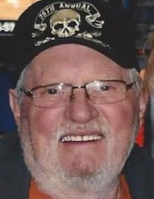 Larry E. Friend