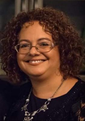 Photo of Cynthia Tate