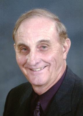 Gerald Irvin Burkle