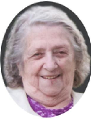 Florence Mae FRANKLIN