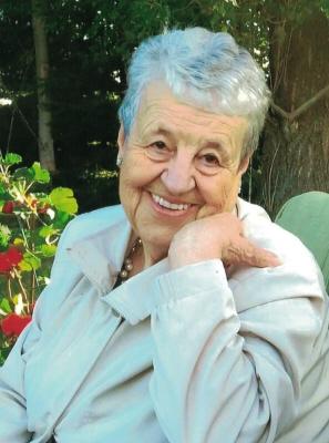 Mary Theresa Christie