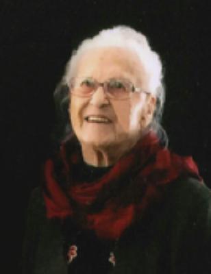 Helen Kendrew