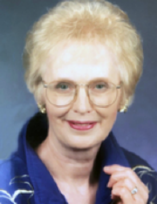 Muriel Edna Swain