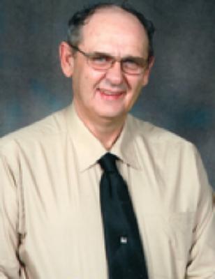 Donald Edward Munroe