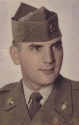 Photo of Frederick Calitri
