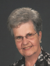 Nancy F. Swope