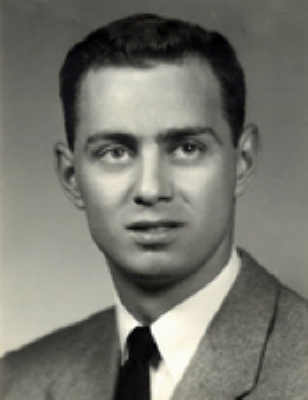 Dennis John Buchholz