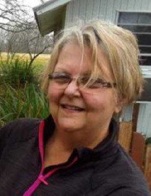Tammy Lee Dixon
