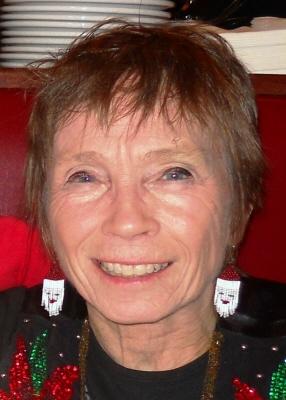 Photo of Barbara Gottorff