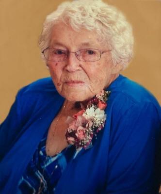 Photo of Ella Andruchow