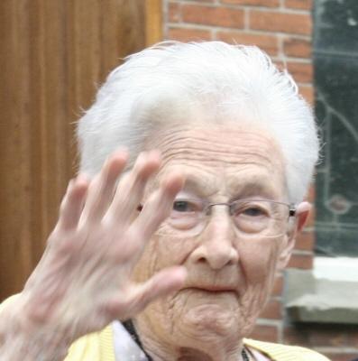 Photo of Mary Murray