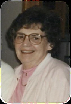 Photo of Bertha Jefferson