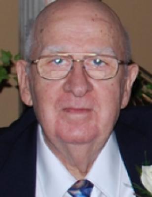 John Marion Holloway