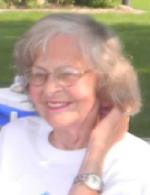 Barbara Ellen Bennett