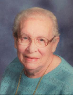 Phyllis Rita Goodall