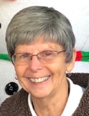 Nancy Sylvia Waligora