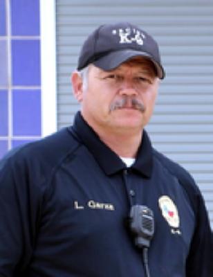 Guadalupe Garza, Jr.
