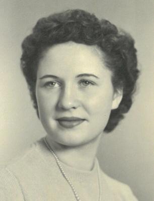 Photo of Mary Lou Zagar