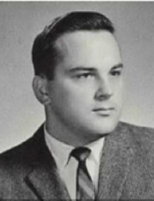 C. Russell Coen, Jr.