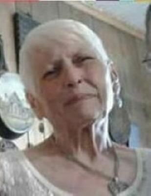 Sylvia Joyce Jackson