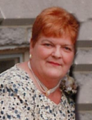 Gloria June McEwen