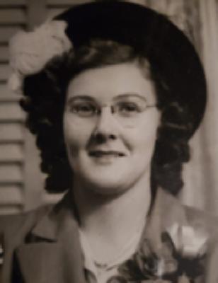 Ruth Madeline McMILLAN