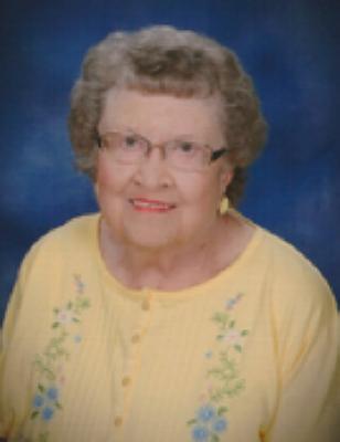 Marjorie M. Becker