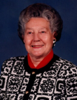 Maxine Wingert