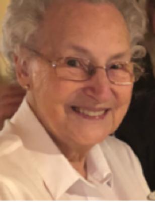 Edna Frances Pugh