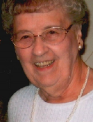 Ruth Irene Trout