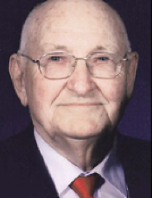 Melvin L. Dirksen