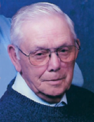 Harold G. Eidsness