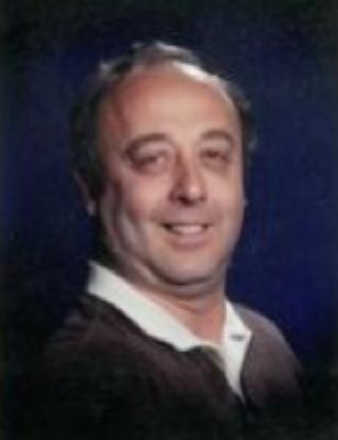 Robert Wayne MacIntosh