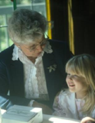 Teresa G. Brazie Obituary