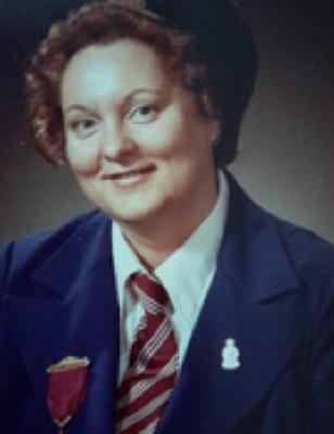 Patricia Margaret KERR