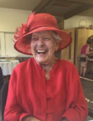 Barbara Jane Ruthroff Gates