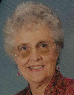 Photo of Agnes Kramer