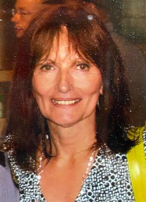 Photo of Glenda Todd